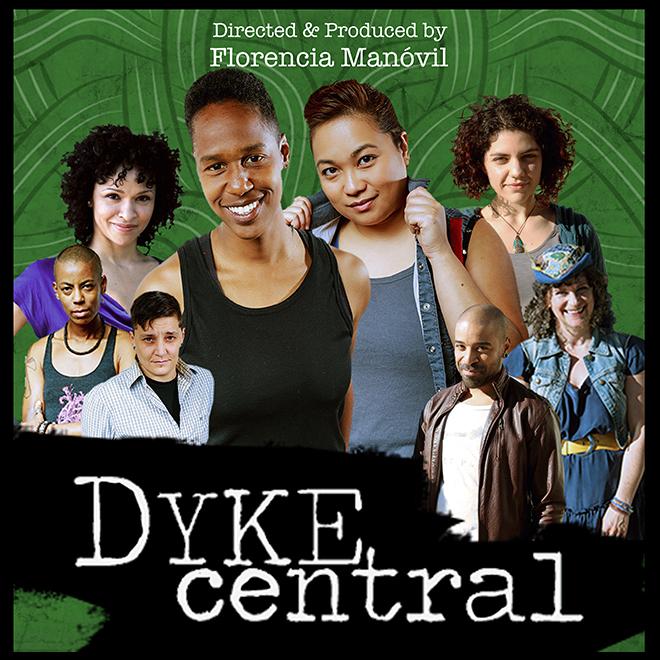 Dyke Central: Episode 4 (S1E4)