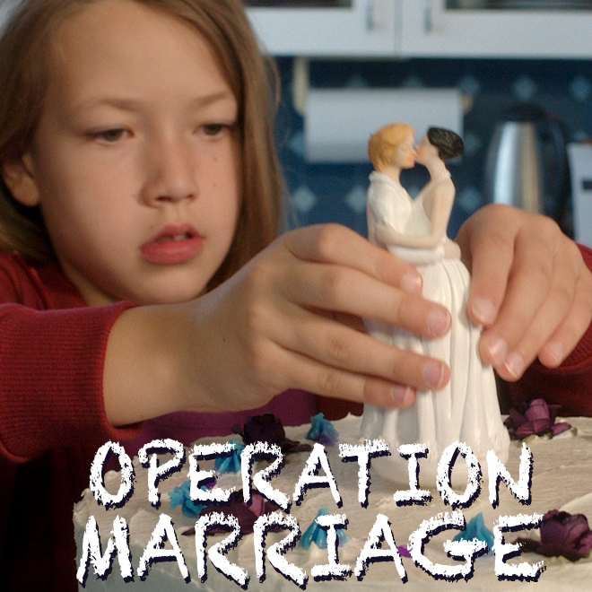 Operation Marriage: Operation Marriage (S0E1)