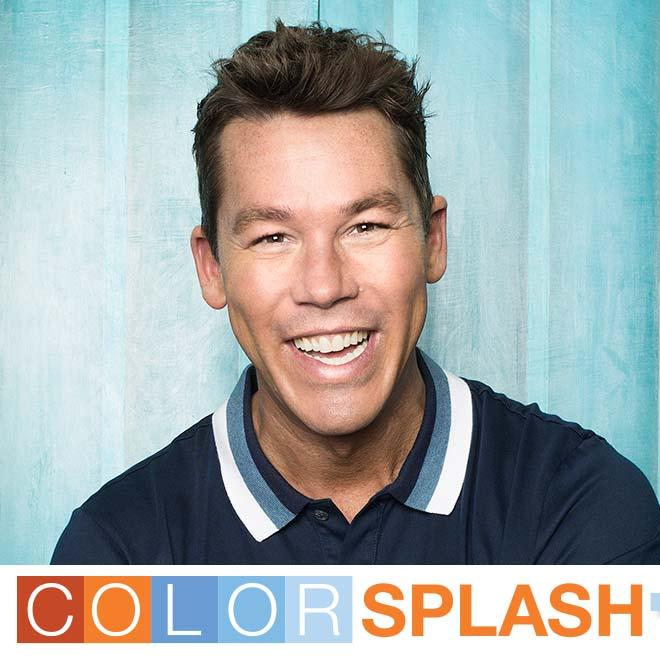 Color Splash: Contemporary Asian Makeover (S8E13)