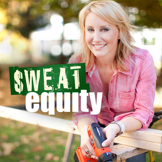 Sweat Equity: Front Porch Addition (S7E3)
